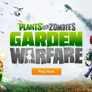 Plants vs. Zombies: Garden Warfare - Official E3 Reveal Trailer - YouTube