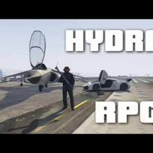 Hydra life | GTA V Online montage | oAngrybird - YouTube